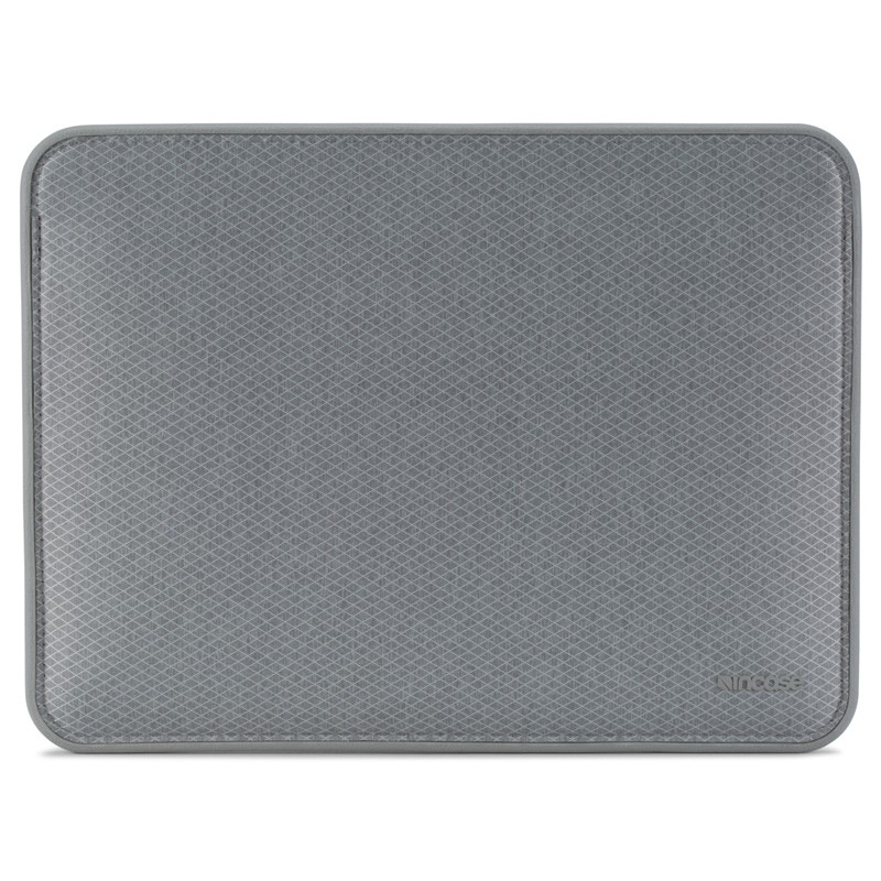 Incase - ICON Sleeve MacBook Air 13 inch Diamond Ripstop Grey 02