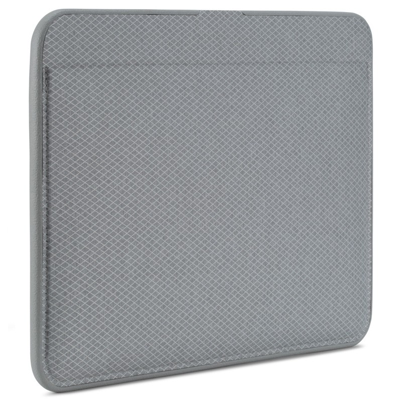 Incase - ICON Sleeve MacBook Air 13 inch Diamond Ripstop Grey 04