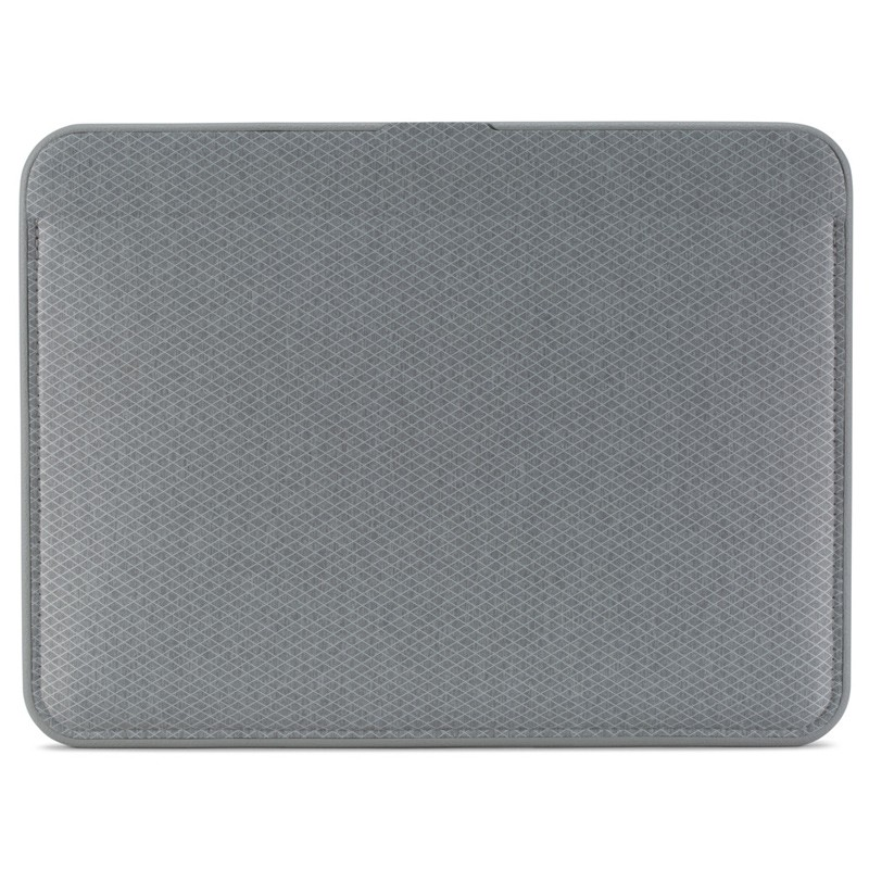 Incase - ICON Sleeve MacBook Air 13 inch Diamond Ripstop Grey 05