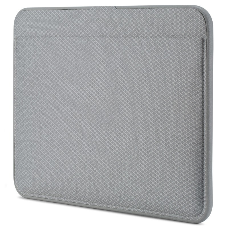 Incase - ICON Sleeve MacBook Air 13 inch Diamond Ripstop Grey 06