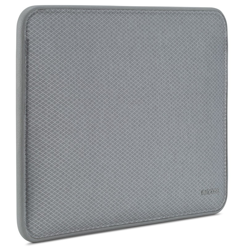 Incase - ICON Sleeve MacBook Air 13 inch Diamond Ripstop Grey 07