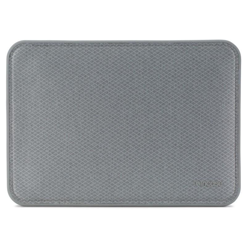 Incase - ICON Sleeve MacBook 12 inch Diamond Ripstop Grey 02