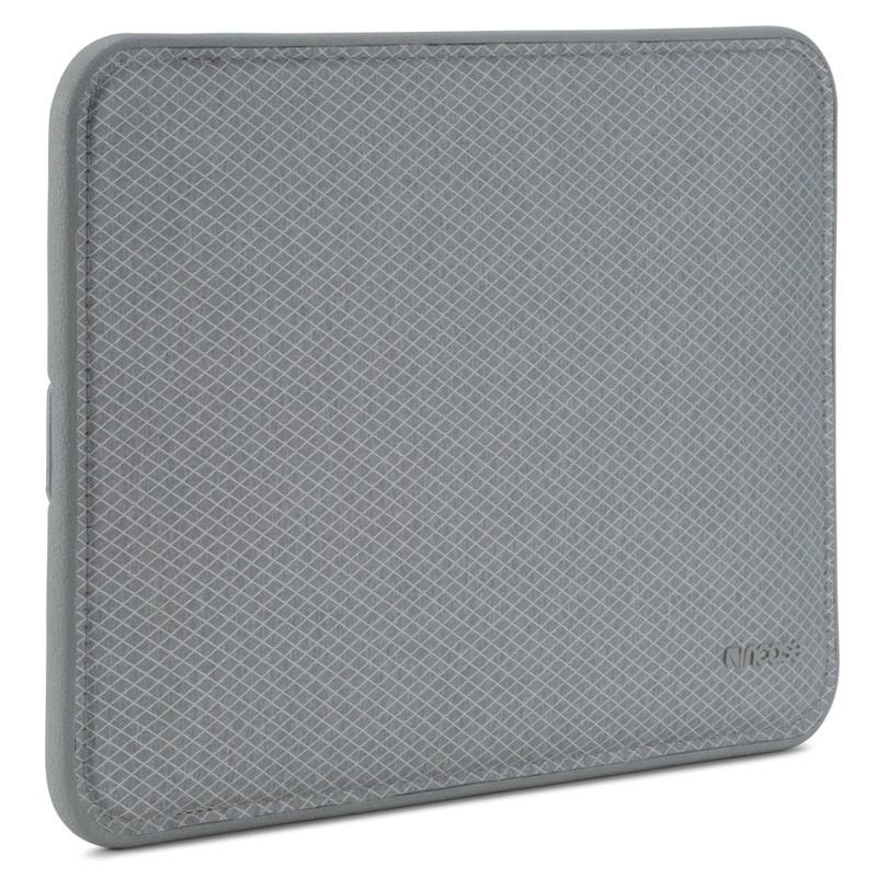 Incase - ICON Sleeve MacBook 12 inch Diamond Ripstop Grey 04