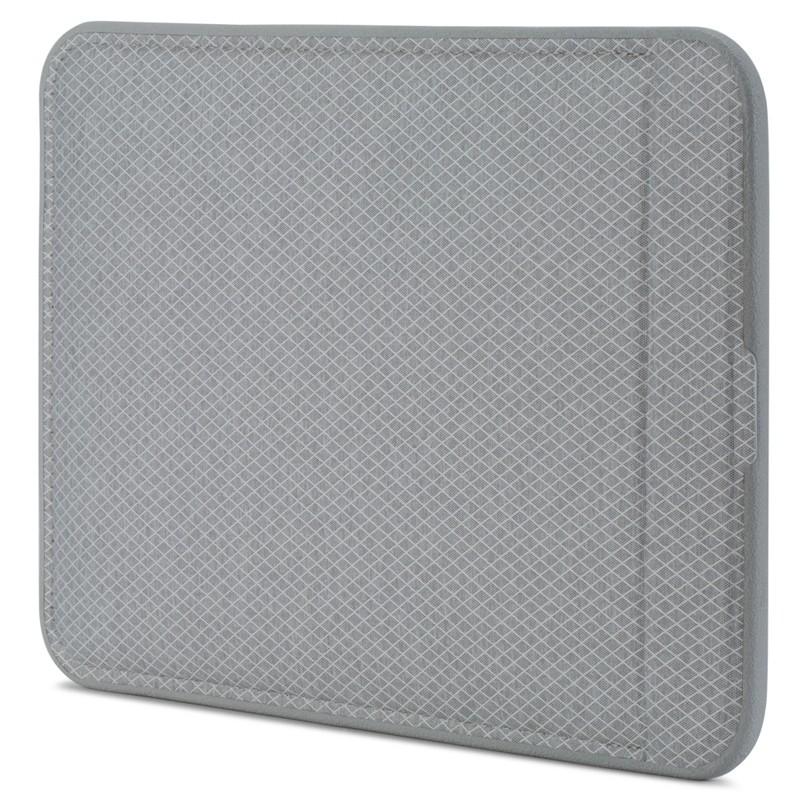 Incase - ICON Sleeve MacBook 12 inch Diamond Ripstop Grey 03