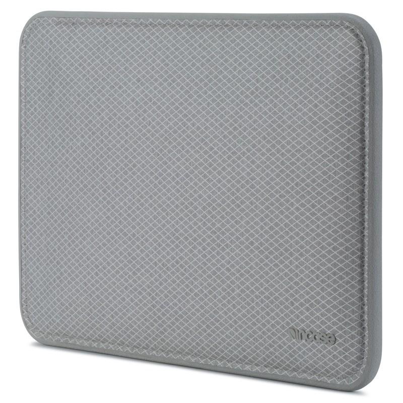 Incase - ICON Sleeve MacBook 12 inch Diamond Ripstop Grey 09
