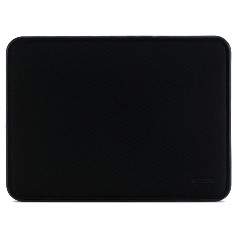 Incase - ICON Sleeve MacBook Pro 13 inch / Air 2018  Ripstop Black 02