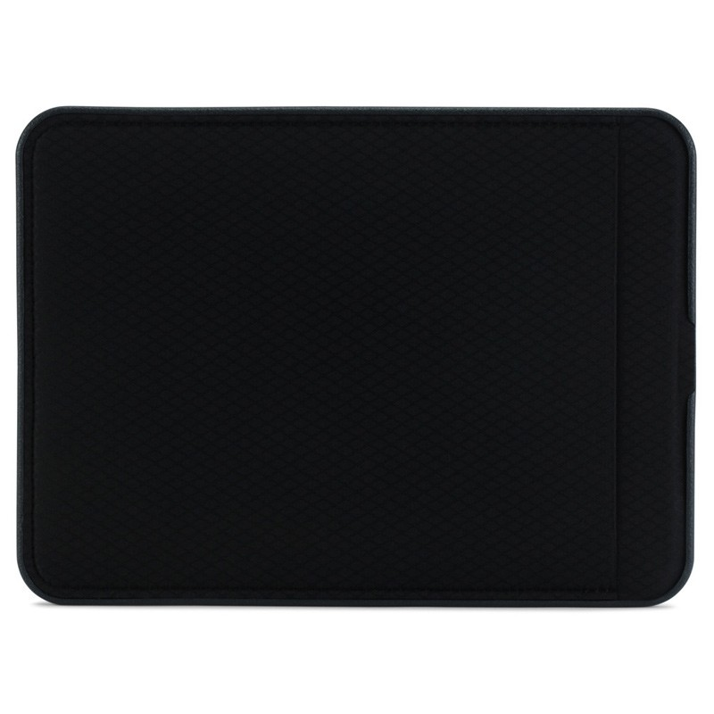 Incase - ICON Sleeve MacBook Pro 13 inch / Air 2018 Ripstop Black 06