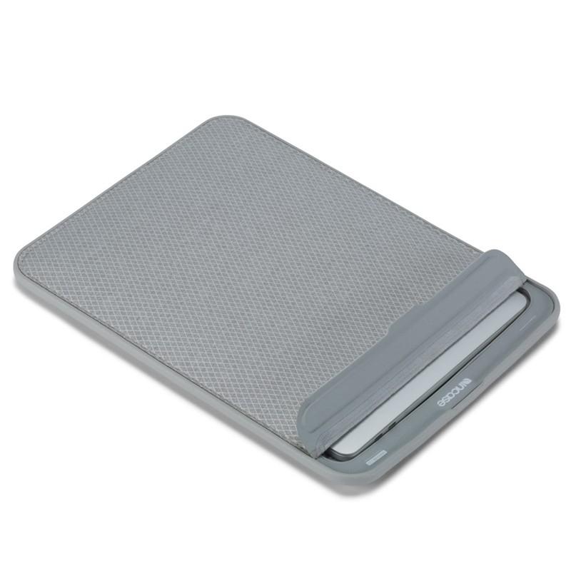Incase - ICON Sleeve MacBook Pro 13 inch / Air 2018 Ripstop Grey 01
