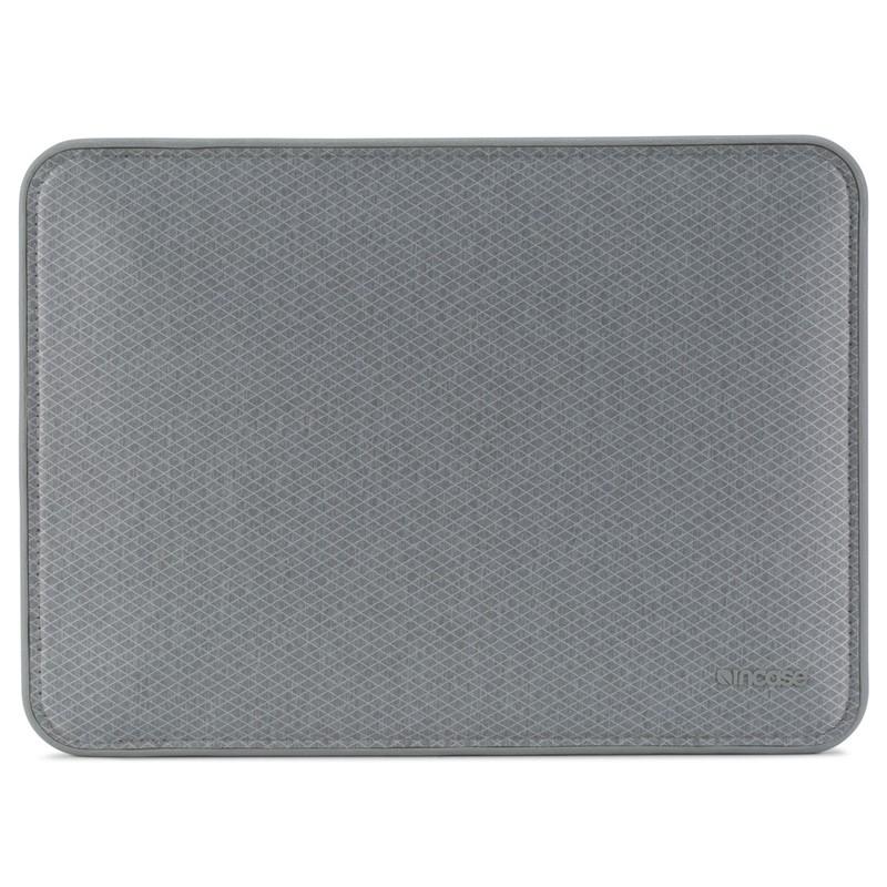 Incase - ICON Sleeve MacBook Pro 13 inch / Air 2018 Ripstop Grey 02
