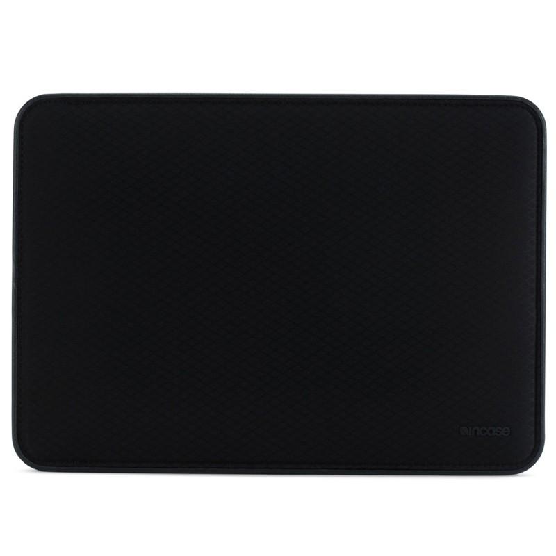 Incase - ICON Sleeve MacBook Pro 15 inch 2016 Ripstop Black 02