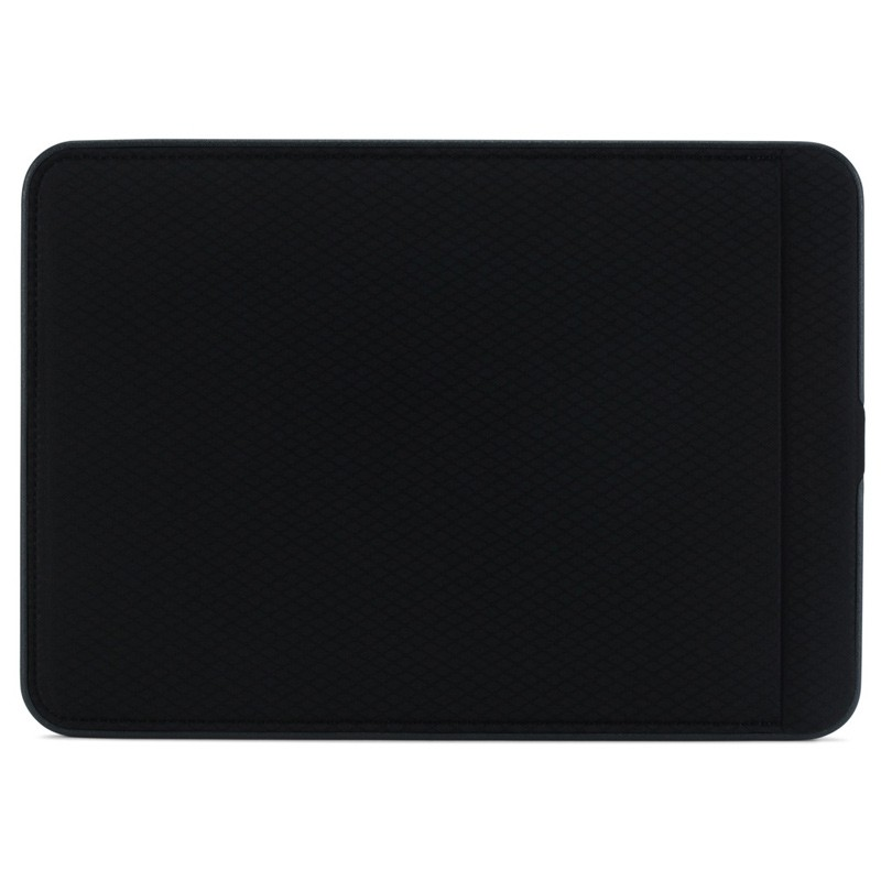 Incase - ICON Sleeve MacBook Pro 15 inch 2016 Ripstop Black 06