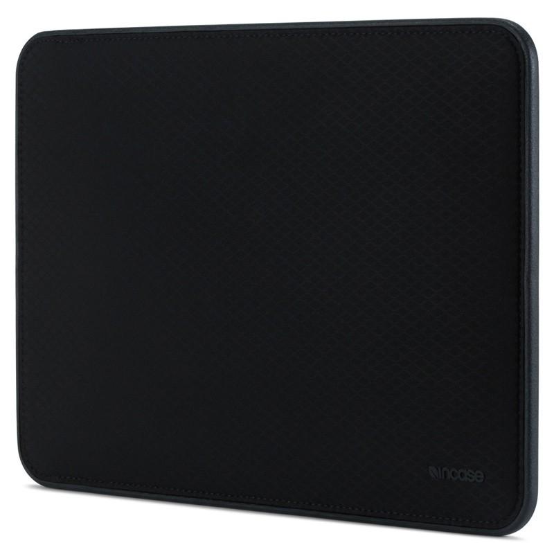 Incase - ICON Sleeve MacBook Pro 15 inch 2016 Ripstop Black 09