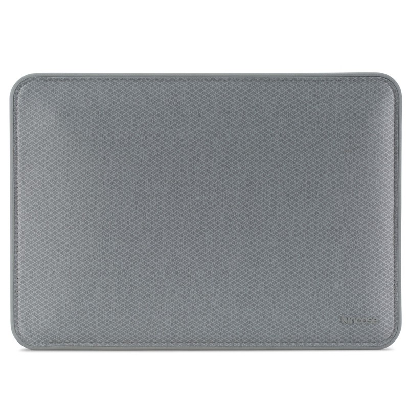 Incase - ICON Sleeve MacBook Pro 15 inch 2016 Ripstop Grey 02
