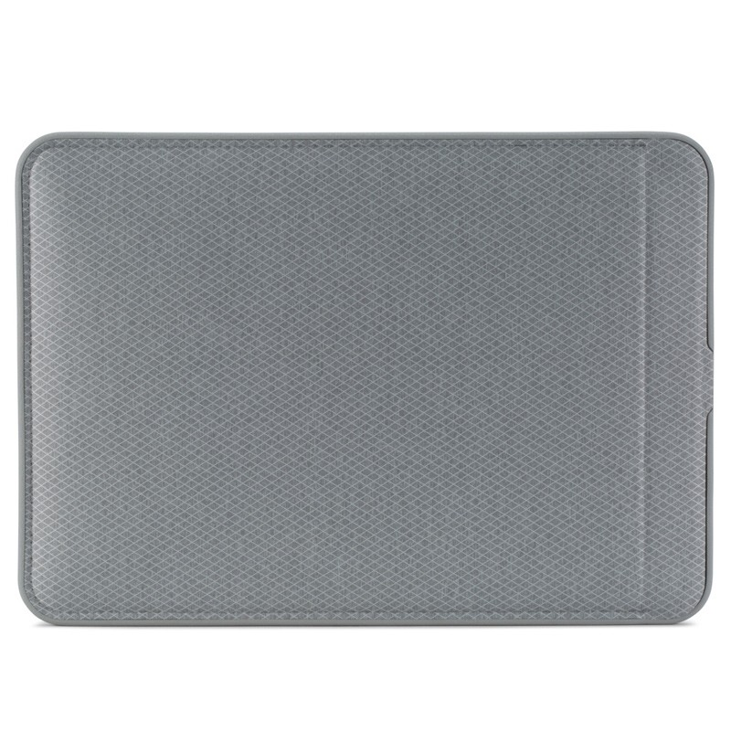 Incase - ICON Sleeve MacBook Pro 15 inch 2016 Ripstop Grey 06