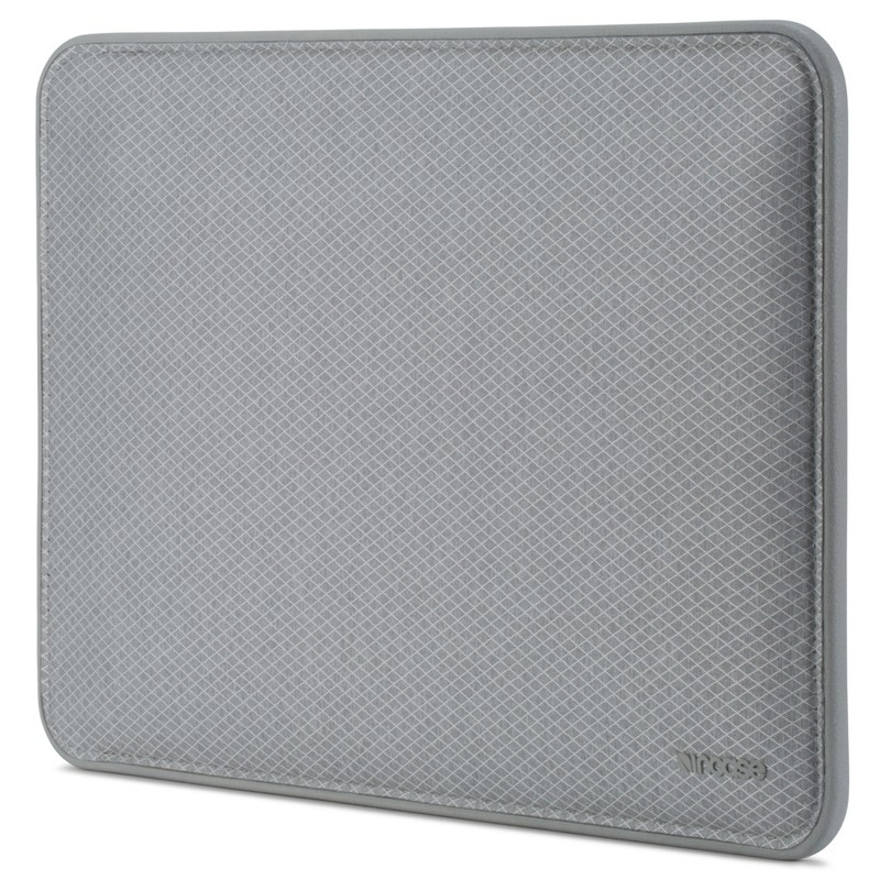 Incase - ICON Sleeve MacBook Pro 15 inch 2016 Ripstop Grey 09