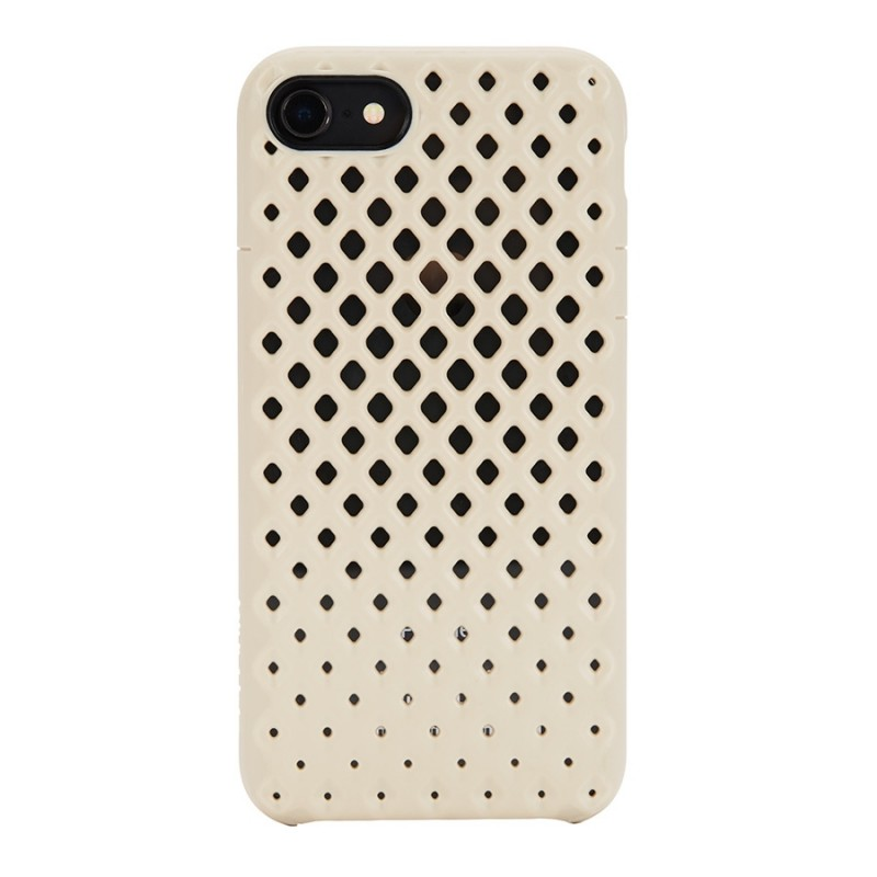 Incase Lite Case iPhone 8/7 Hoesje Goud - 1