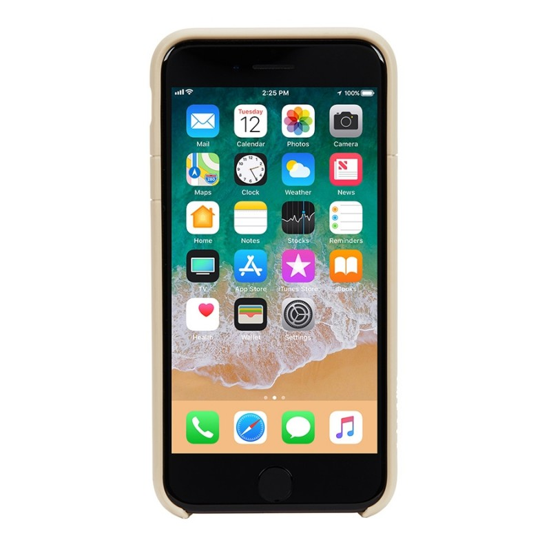 Incase Lite Case iPhone 8/7 Hoesje Goud - 4