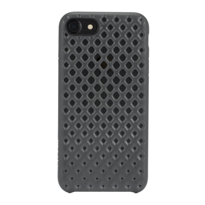 Incase Lite Case iPhone 8/7 Hoesje Gunmetal - 1