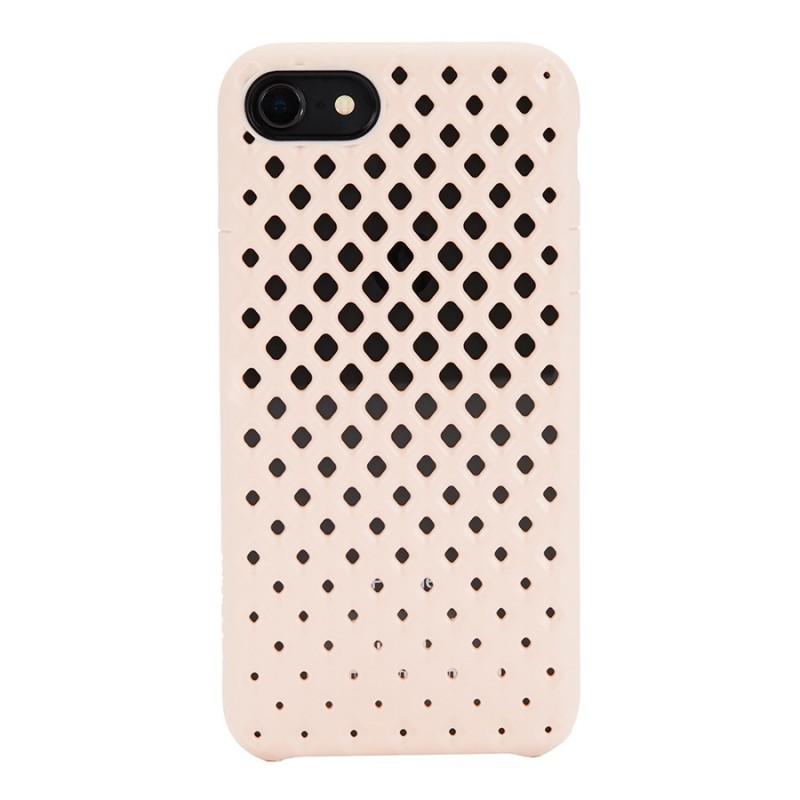 Incase Lite Case iPhone SE (2020)/8/7 Hoesje Roze - 1