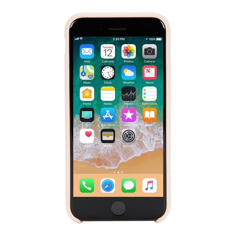 Incase Lite Case iPhone 8/7 Hoesje Roze - 3