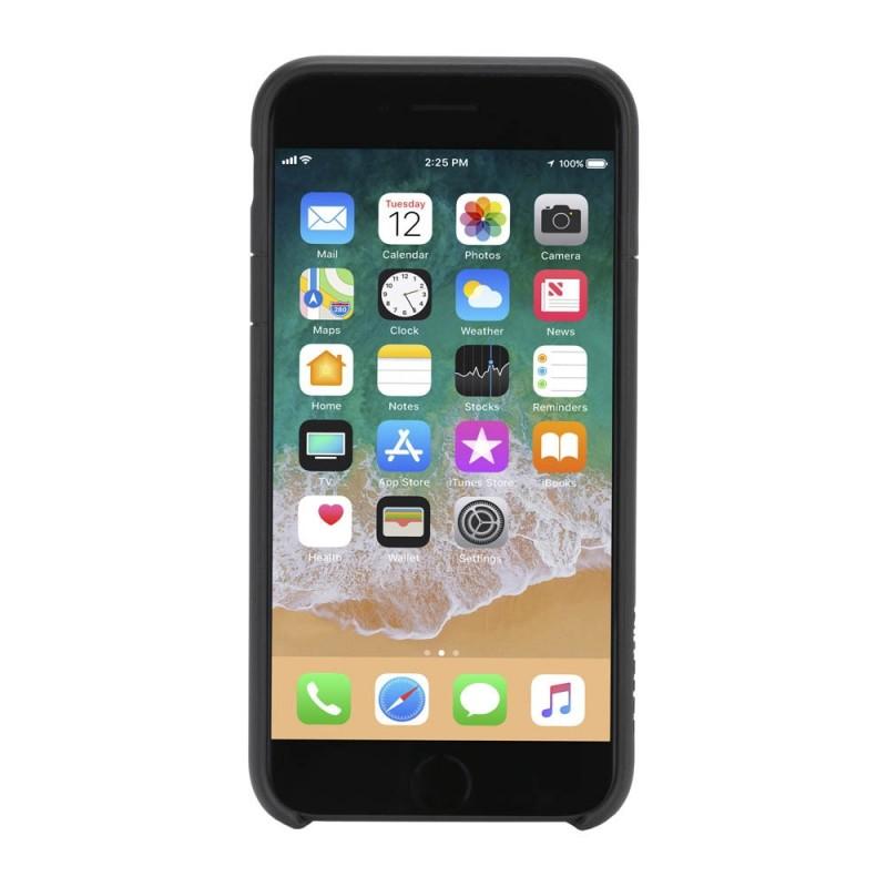 Incase Lite Case iPhone 8/7 Hoesje Zwart - 3