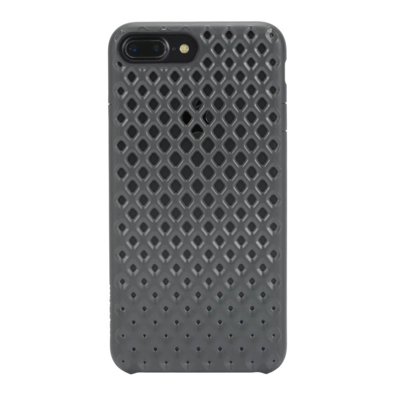 Incase Lite Case iPhone 8 Plus/7 Plus Gunmetal - 1