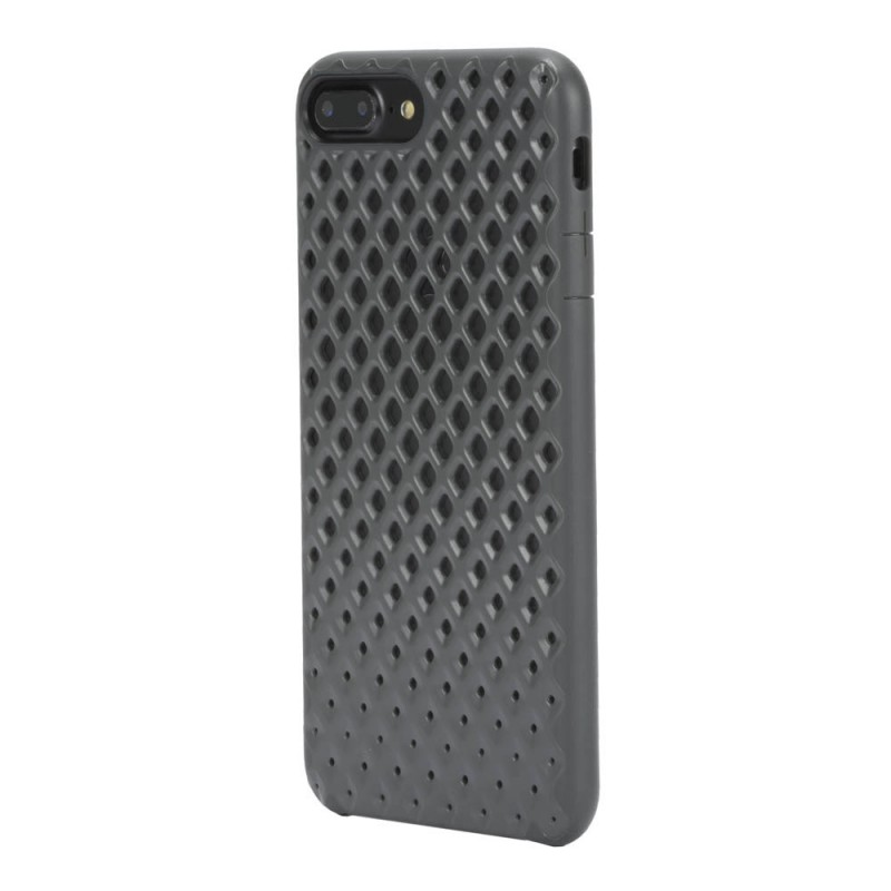 Incase Lite Case iPhone 8 Plus/7 Plus Gunmetal - 3