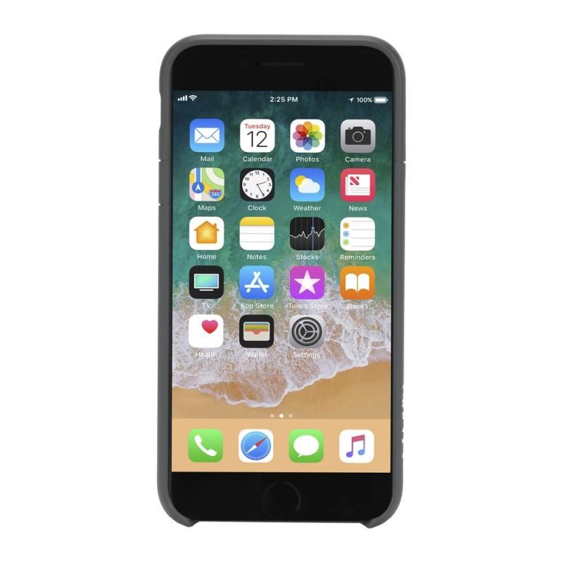 Incase Lite Case iPhone 8 Plus/7 Plus Gunmetal - 4