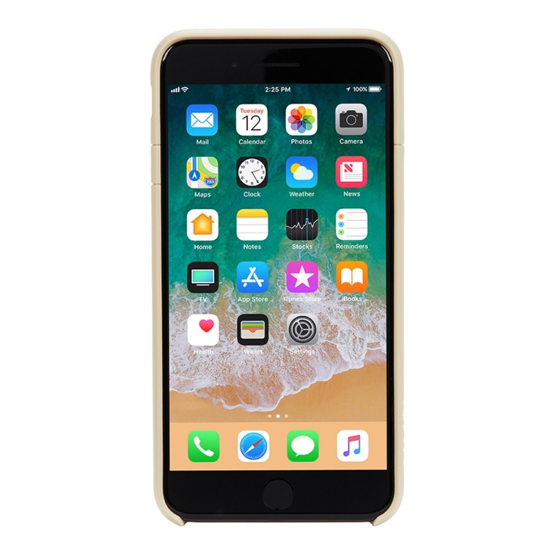 Incase Lite Case iPhone 8 Plus/7 Plus Goud - 4