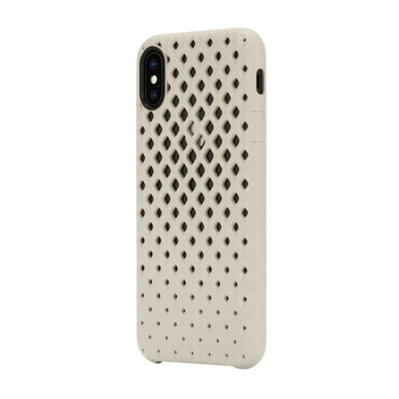 Incase Lite Case iPhone X/Xs Goud - 3
