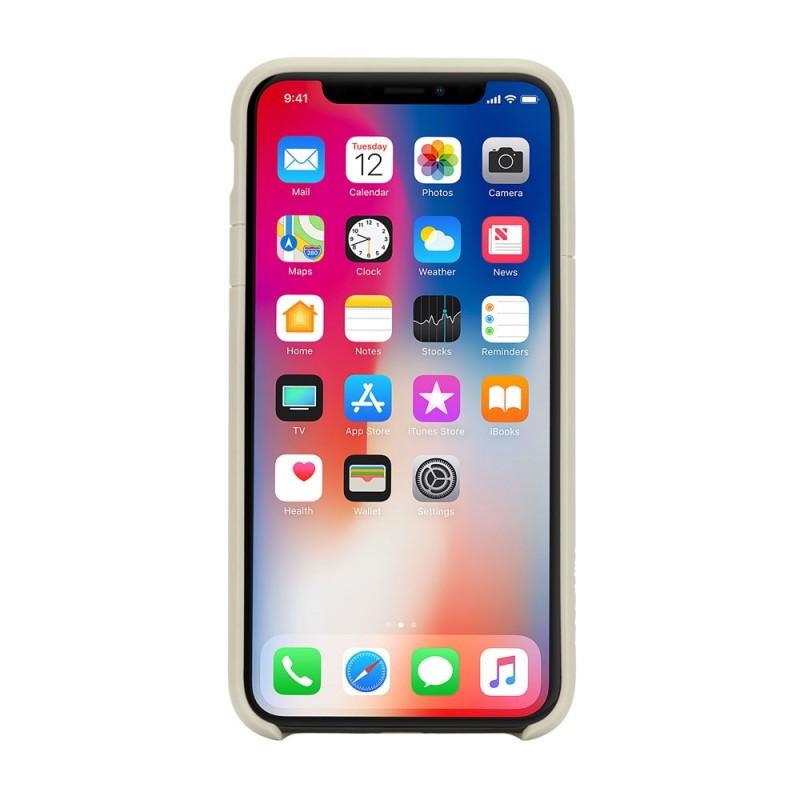Incase Lite Case iPhone X/Xs Goud - 4