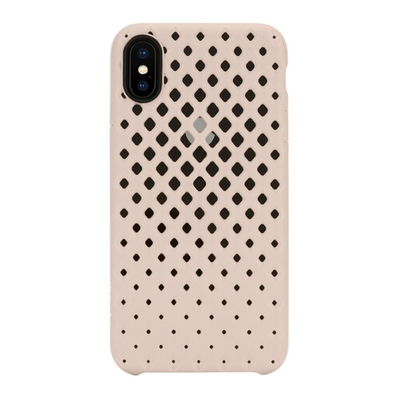 Incase Lite Case iPhone X/Xs Rose Gold - 1
