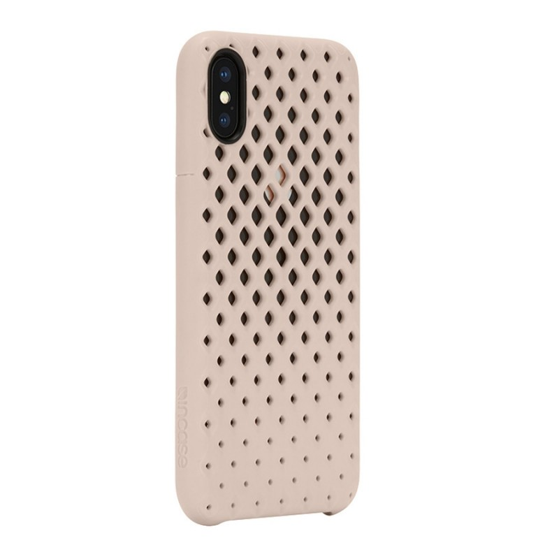 Incase Lite Case iPhone X/Xs Rose Gold - 3