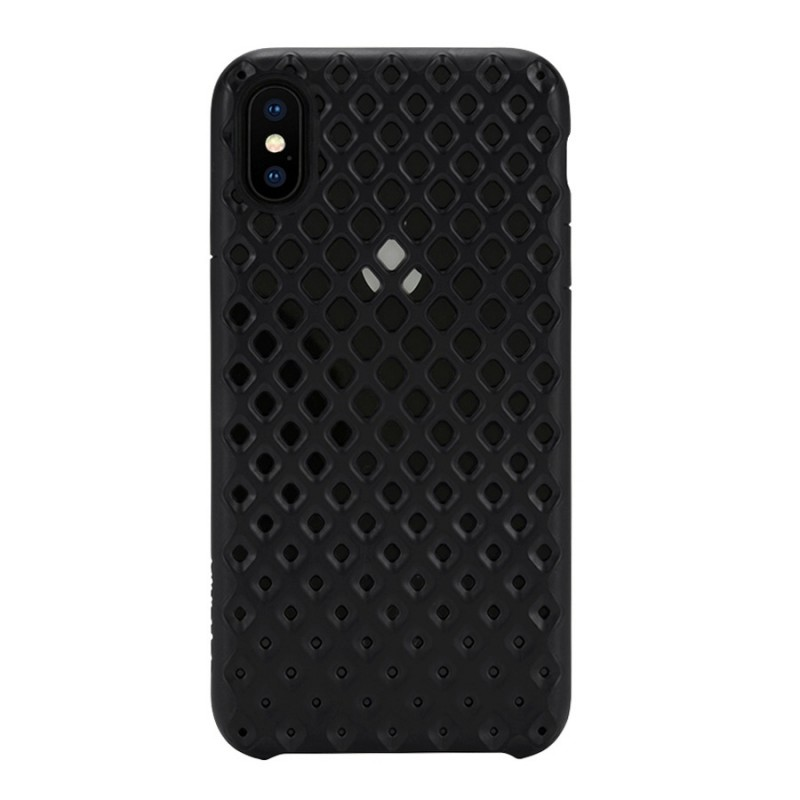 Incase Lite Case iPhone X/Xs Zwart - 1