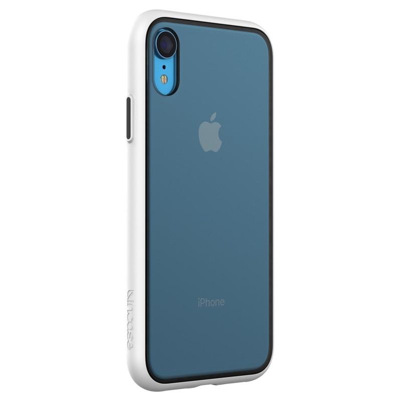 Incase Pop Case II iPhone XR Hoesje Ivory 04