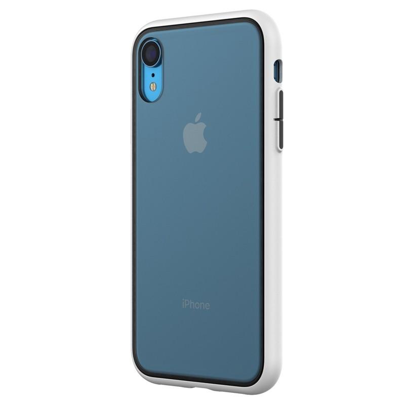 Incase Pop Case II iPhone XR Hoesje Ivory 07