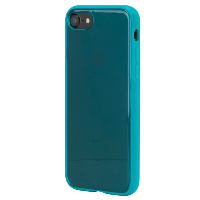 Incase Pop Case iPhone 7 Peacock - 1