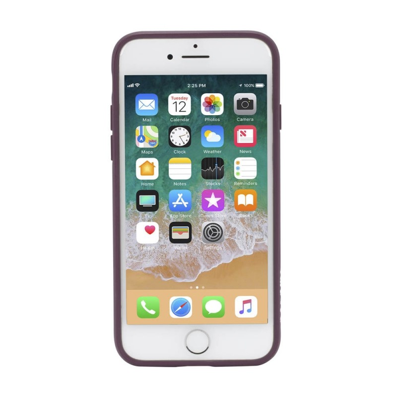 Incase Pop Case iPhone 8/7 Berry - 4