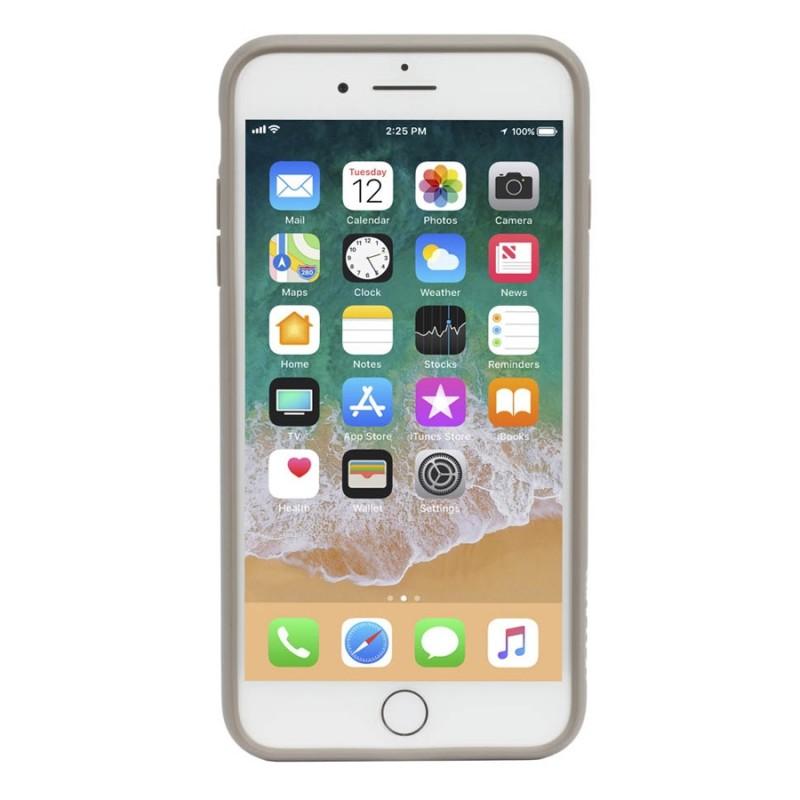 Incase Pop Case iPhone 8/7 Dark Taupe - 4