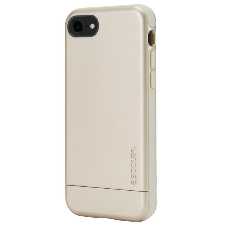 Incase Pro Slider Case iPhone 7 Metallic Gold - 1