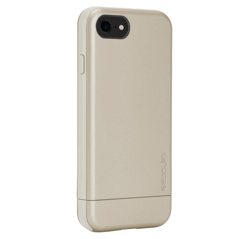 Incase Pro Slider Case iPhone 7 Metallic Gold - 4