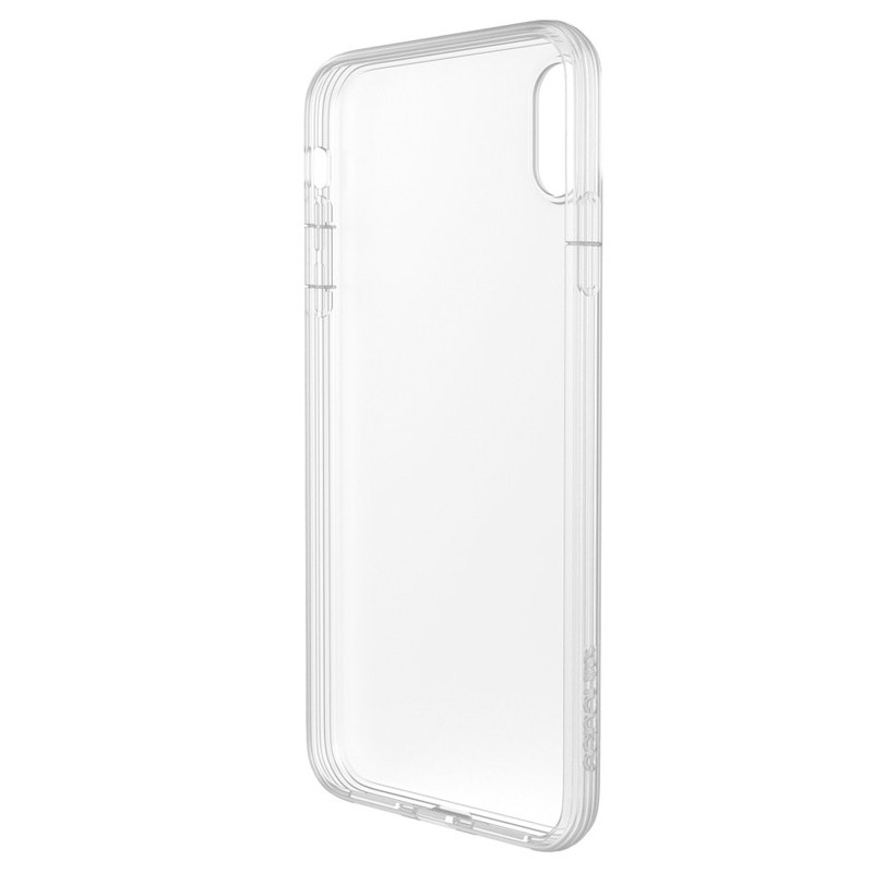 Incase - Protective Clear Cover iPhone XS Max Transparant 03