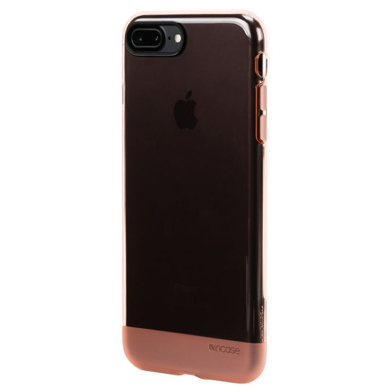 Incase Protective Case iPhone 7 Plus Rose Quartz - 1