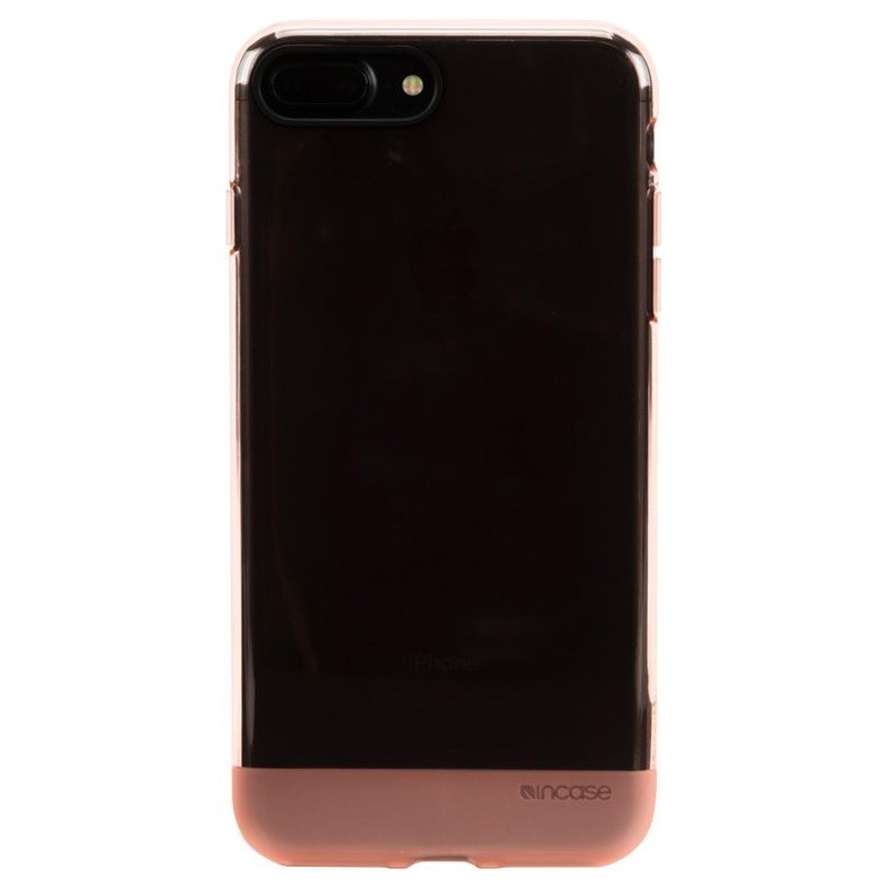Incase Protective Case iPhone 7 Plus Rose Quartz - 2