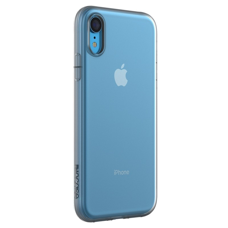 Incase Protective Clear Cover iPhone XR Clear 04