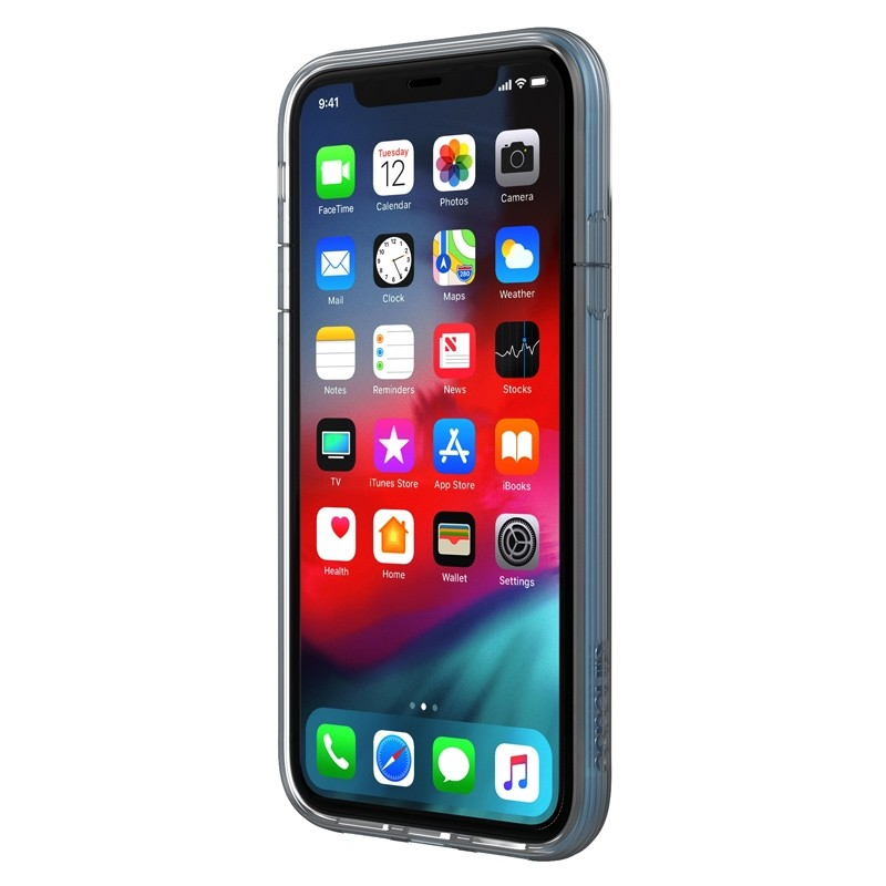 Incase Protective Clear Cover iPhone XR Clear 02