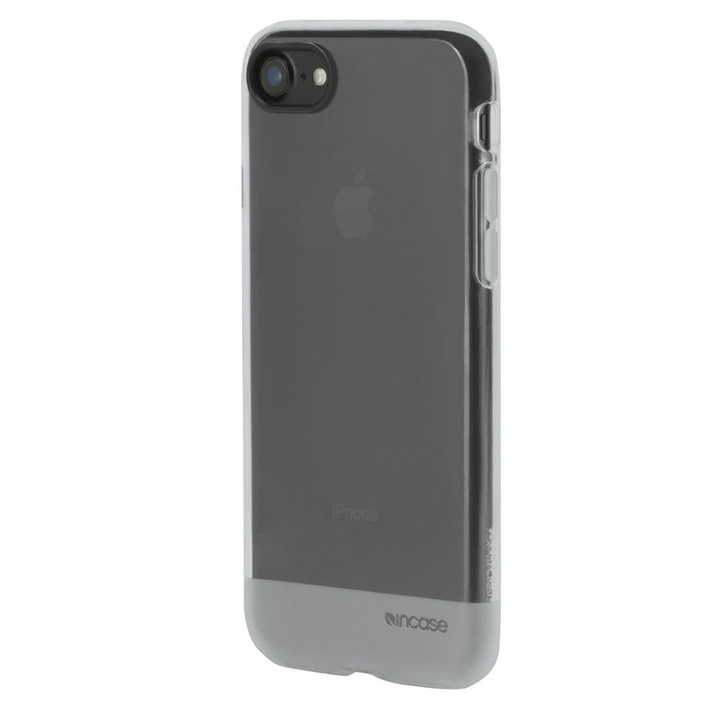 Incase Protective Cover iPhone 7 Clear - 1