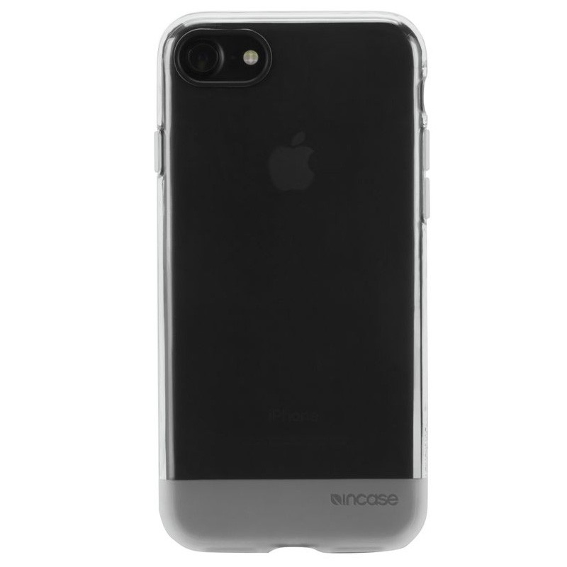 Incase Protective Cover iPhone 7 Clear - 2