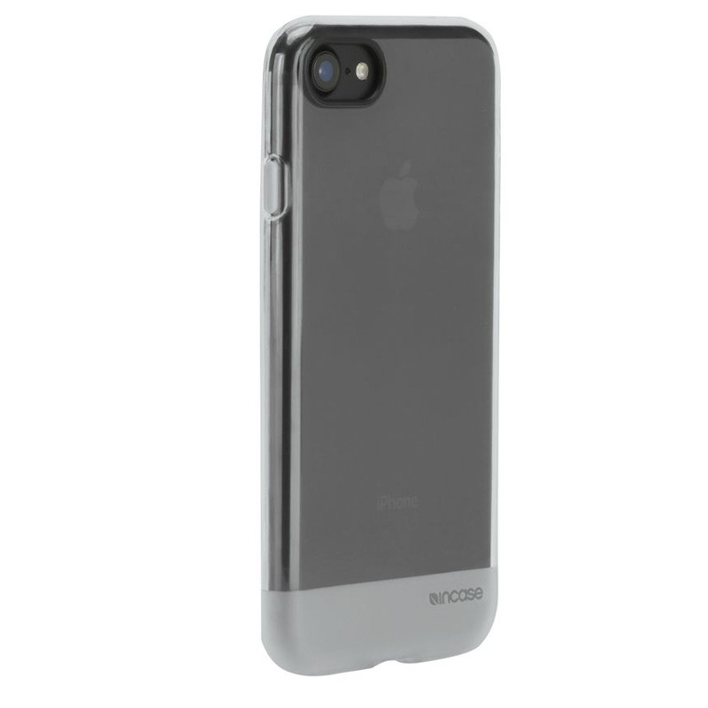 Incase Protective Cover iPhone 7 Clear - 4