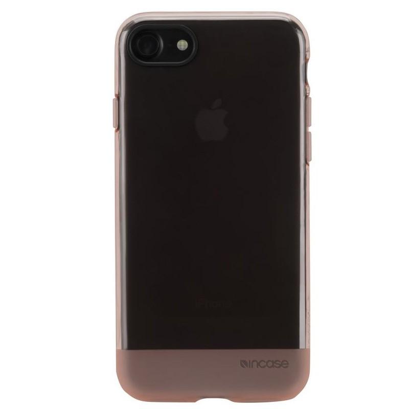 Incase Protective Cover iPhone 7 Rose Quartz - 2